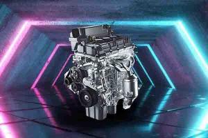 Suzuki Vitara Brezza Mendapatkan Mesin Bensin yang Terkenal Bandel