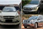 SUV FWD Bekas di Bawah Rp100 Juta, Tampil Ganteng Maksimal dengan Budget Minimal!