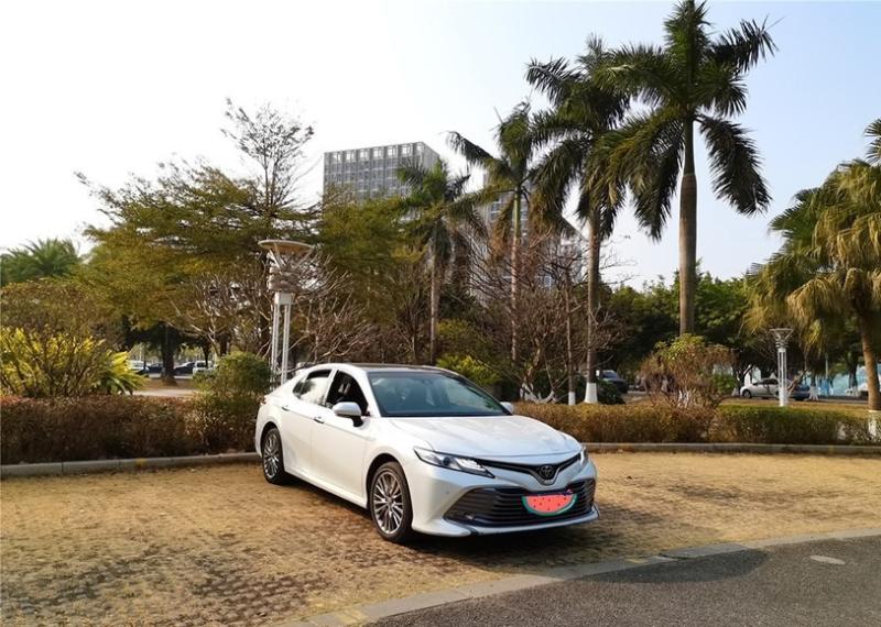 Review Pemilik: Kok bisa begitu irit? Pemilik Toyota Camry Hybrid dari China bisa membuat konsumsi BBM nya serendah 1L/20KM 02