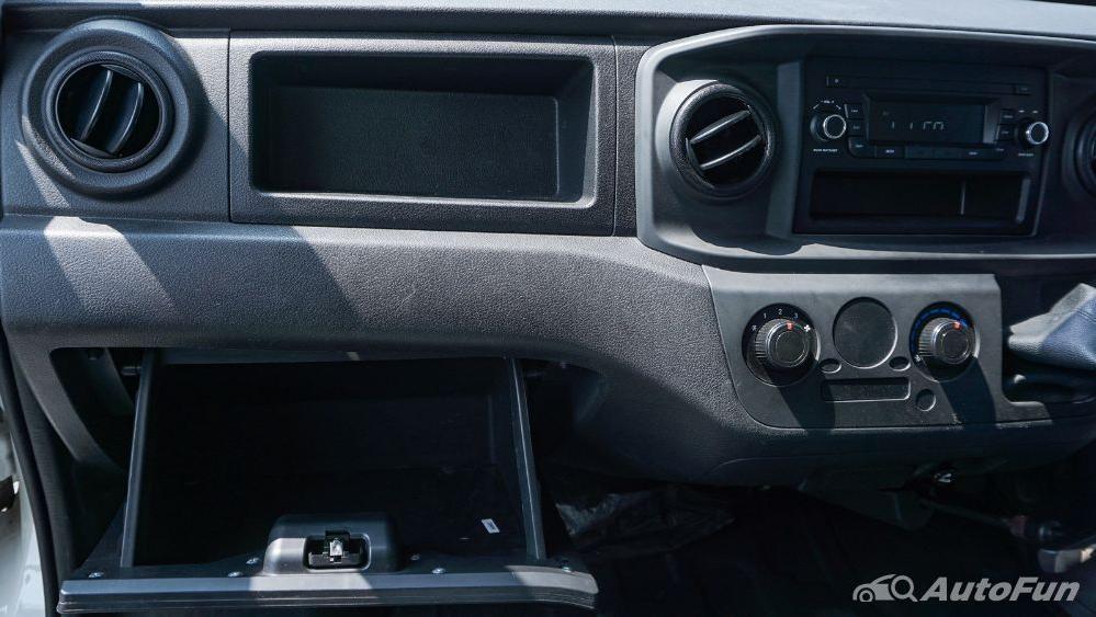 DFSK Super Cab 2019 Interior 009