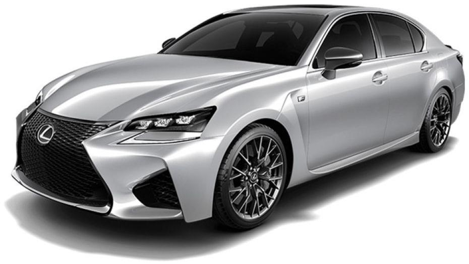 Lexus GS 2019 Others 002