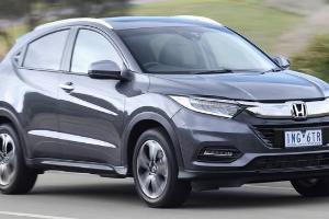 Dapat Diskon PPnBM Rp27 Jutaan, Honda HR-V 2021 Bisa Makin Kompetitif Lawan Kia Seltos?