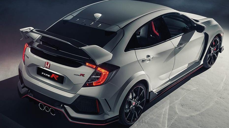 Honda Civic Type R 2020 2021 Daftar Harga Gambar Spesifikasi Promo Faq Review Berita Autofun