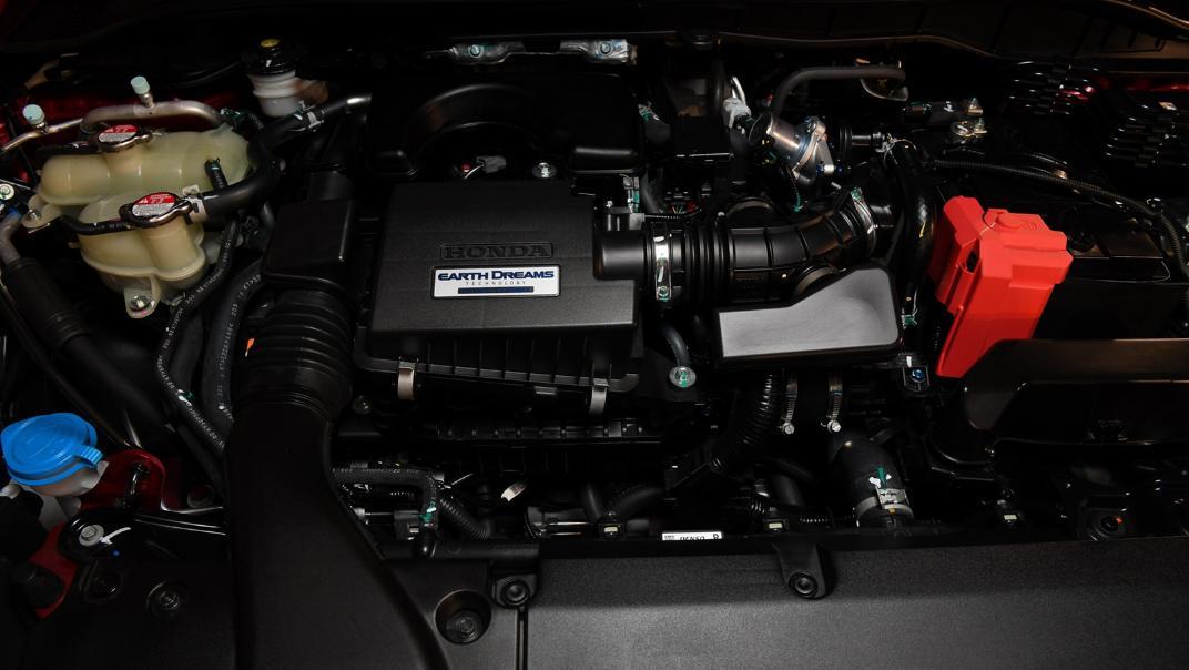 2021 Honda City Hatchback International Version Others 001