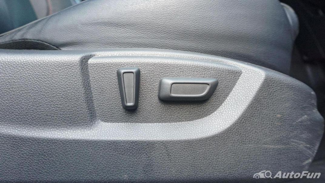 Mitsubishi Eclipse Cross 1.5L Interior 053