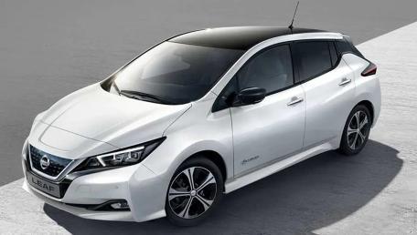 2021 Nissan Leaf Electric Daftar Harga, Gambar, Spesifikasi, Promo, FAQ, Review & Berita di Indonesia   Autofun