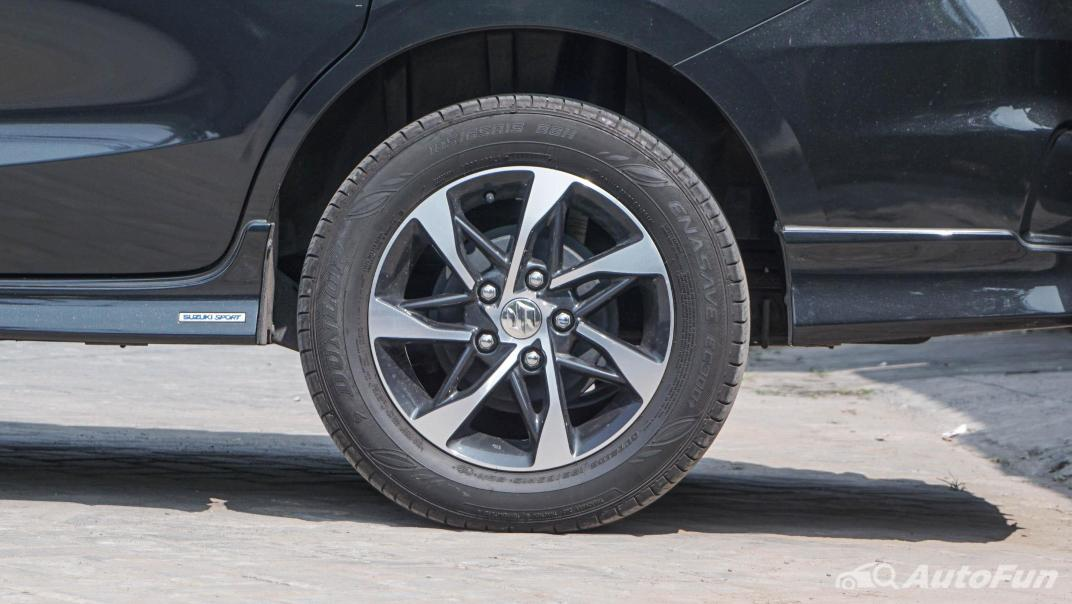 Suzuki Ertiga Sport AT Exterior 057