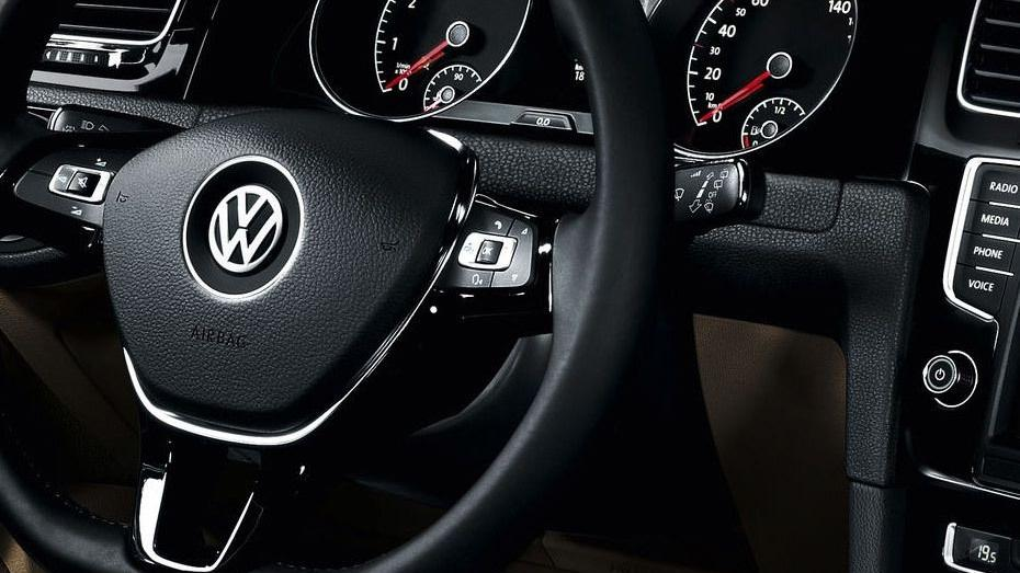 Volkswagen Golf 2019 Interior 098
