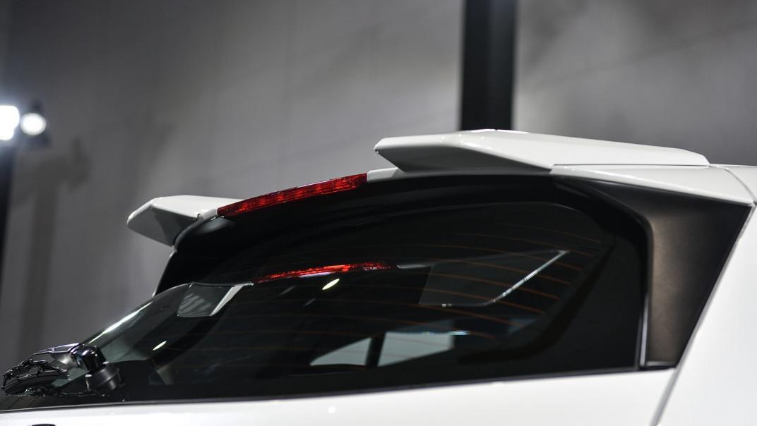 2021 Honda City Hatchback International Version Exterior 036