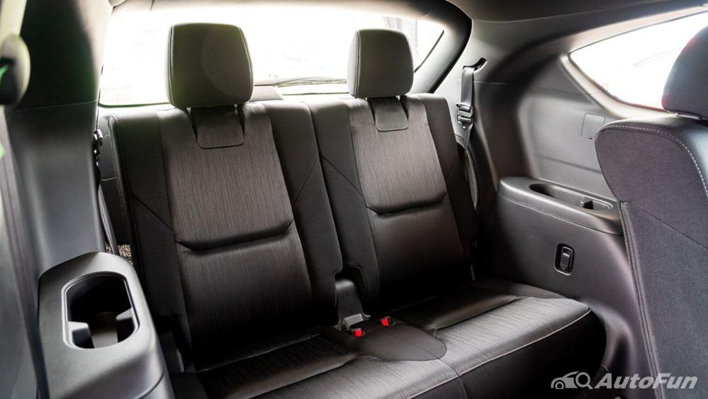 Mazda CX 8 2019 Interior 025