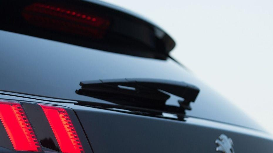 Peugeot 3008 2019 Exterior 040