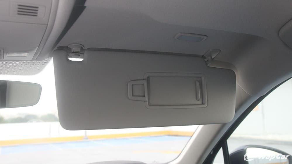 Volkswagen Tiguan 2019 Interior 074