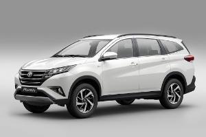 Review Pemilik: Dipilih Agar Cukup Ajak Keluarga, Apakah Pemilik Toyota Rush Ini Puas Setelah Memilikinya Selama Setahun?