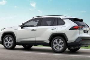 Selain Ertiga dan XL7 Hybrid, Suzuki Indonesia Juga Siapkan Across PHEV?