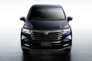 Hingga Rp.400 jutaan,Cukupkah Fitur Canggih Honda Odyssey 2021 Rebut Pasar MPV Premium?