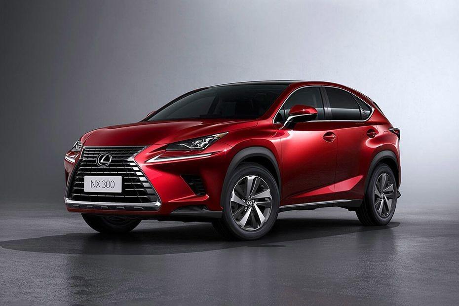 Overview Mobil: Diluncurkan pada 2020-2021 Lexus NX memiliki eksterior dan harga Rp1,160,000 - 1,120,000Daftar harga cicilan mobil 01
