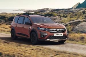 Dacia Jogger 2022 Akan Jadi Kakak Kandung Renault Tiber di Indonesia, Berminat?