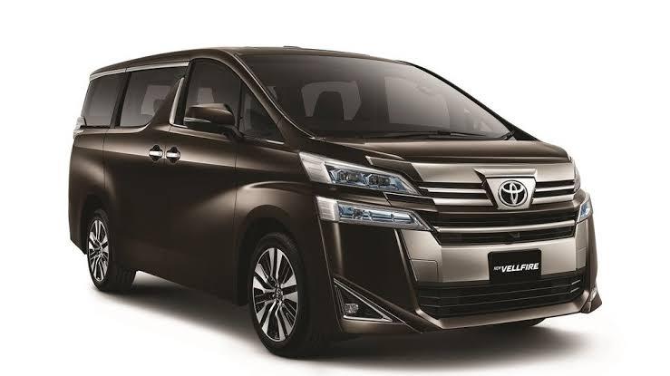 Perbandingan Biaya Perawatan Toyota Vellfire dan Nissan Elgrand Baru, Garansi 50 Ribu Kilometer 02