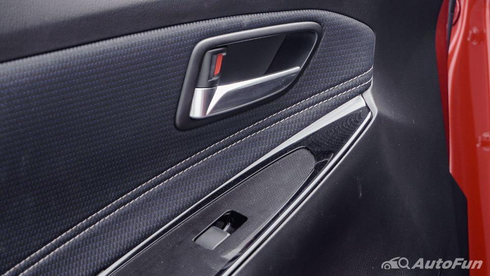 Mazda 2 GT AT Interior 059