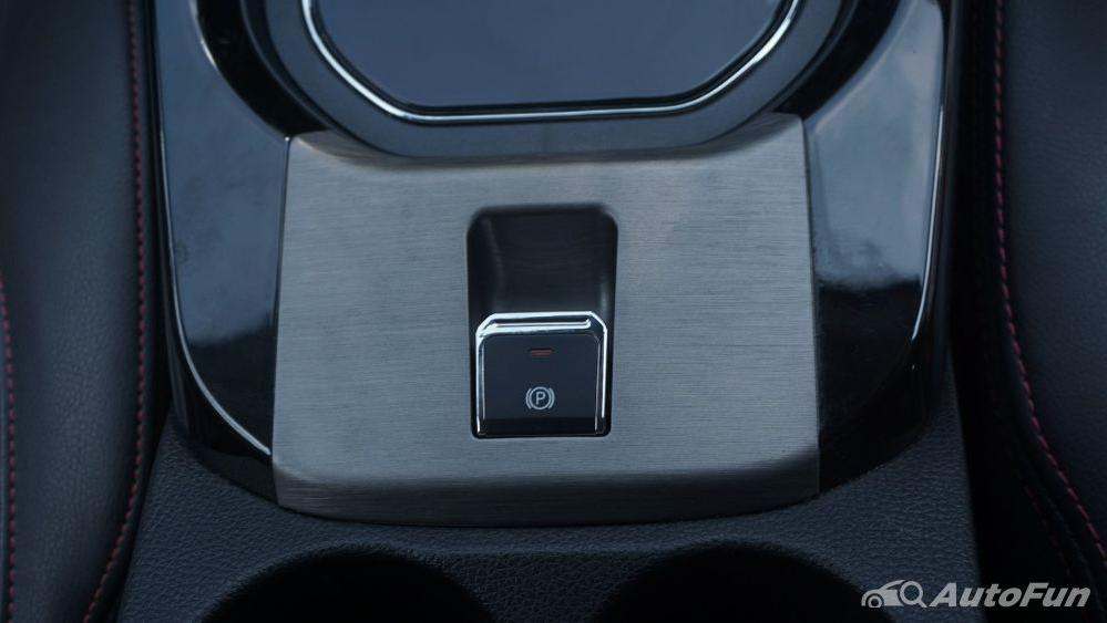 DFSK Glory 560 1.5L Turbo CVT L-Type Interior 022
