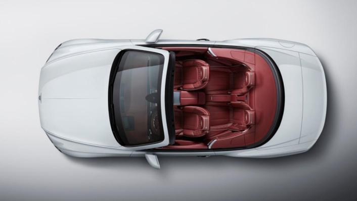 Bentley Continental 2019 Exterior 007