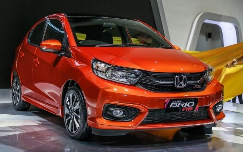 Sebelum Meminang Honda Brio 2021, Ini Kelebihan dan Kekurangan Honda Brio Yang Harus Kita Tahu! 02