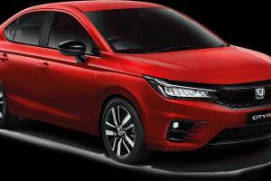 Performa Mengesankan Hingga Hasil Uji Tabrak, All New Honda City Ungguli Toyota New Vios