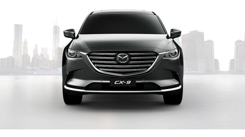 Mazda CX 9 2019 Exterior 020