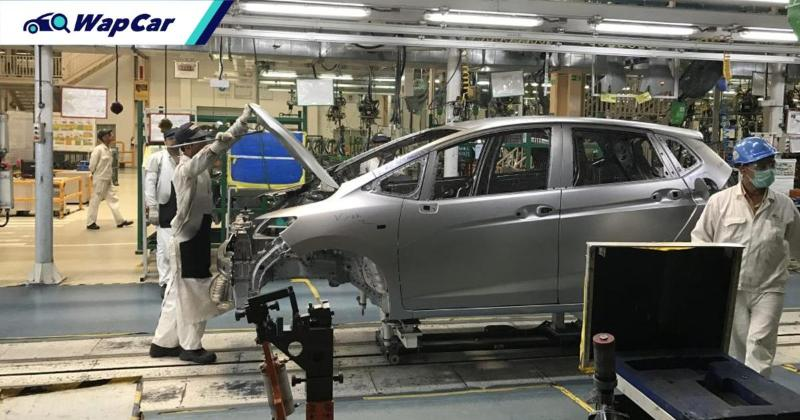 Honda Pindah Pabrik Dari India ke Indonesia, Akankah Honda WR-V Jadi Produk Pertamanya? 02