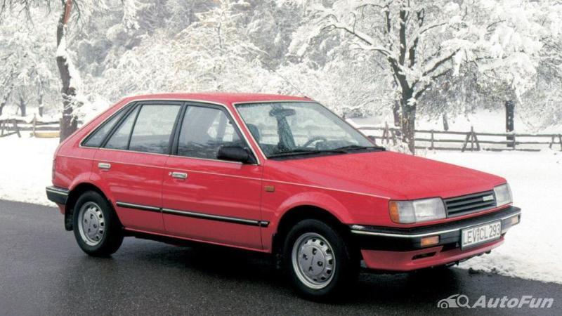 Review Mazda 3 2020: Andalan Mazda yang Sensual dan Bertenaga 02