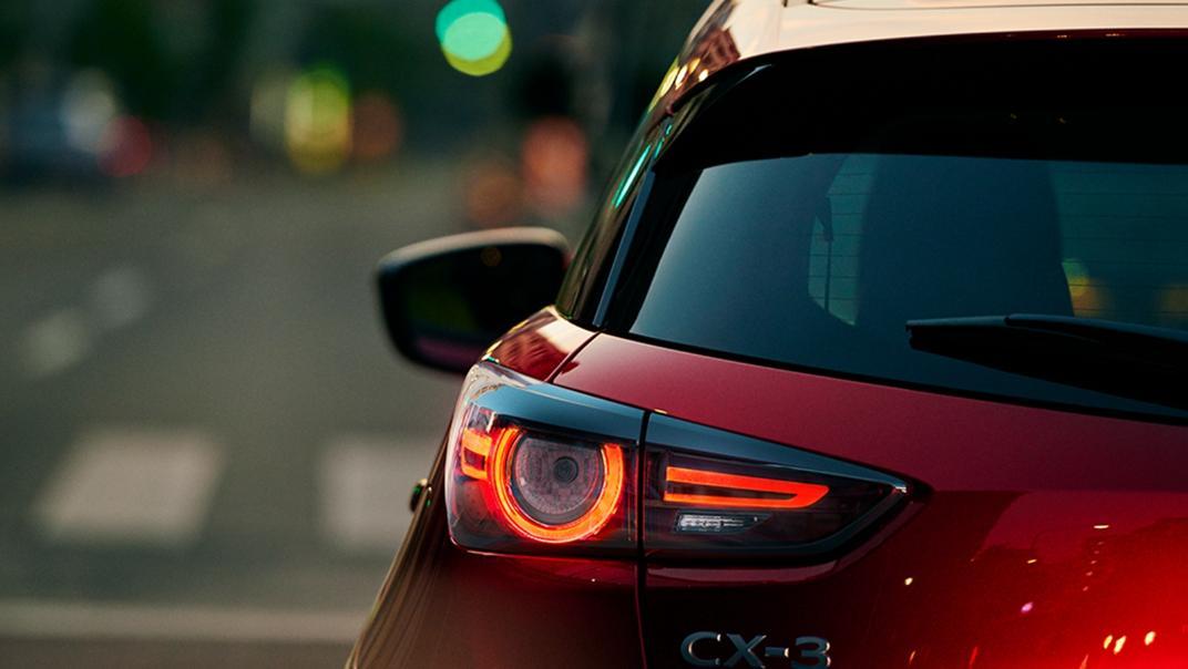 2021 Mazda CX-3 Exterior 013