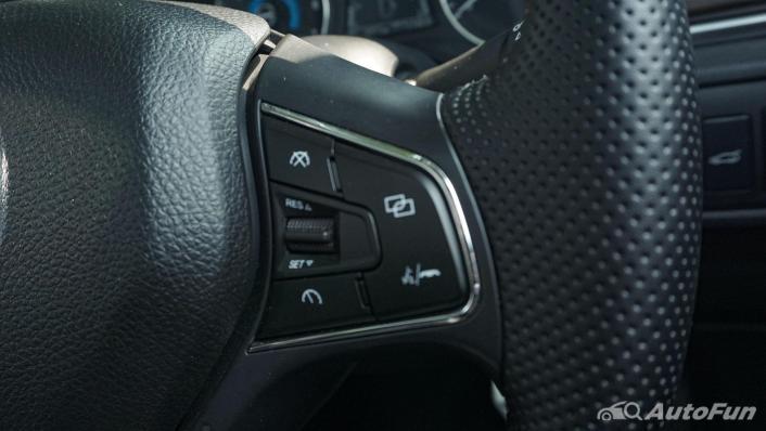 DFSK Glory i-Auto Intelligent Interior 008