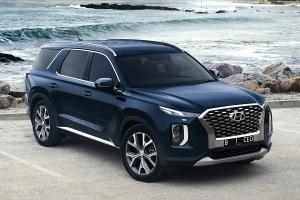 """""""Kaum Mending"""" Geser Dahulu, Hyundai Palisade 2021 Cocok Jadi Alternatif Toyota Fortuner 2021"""