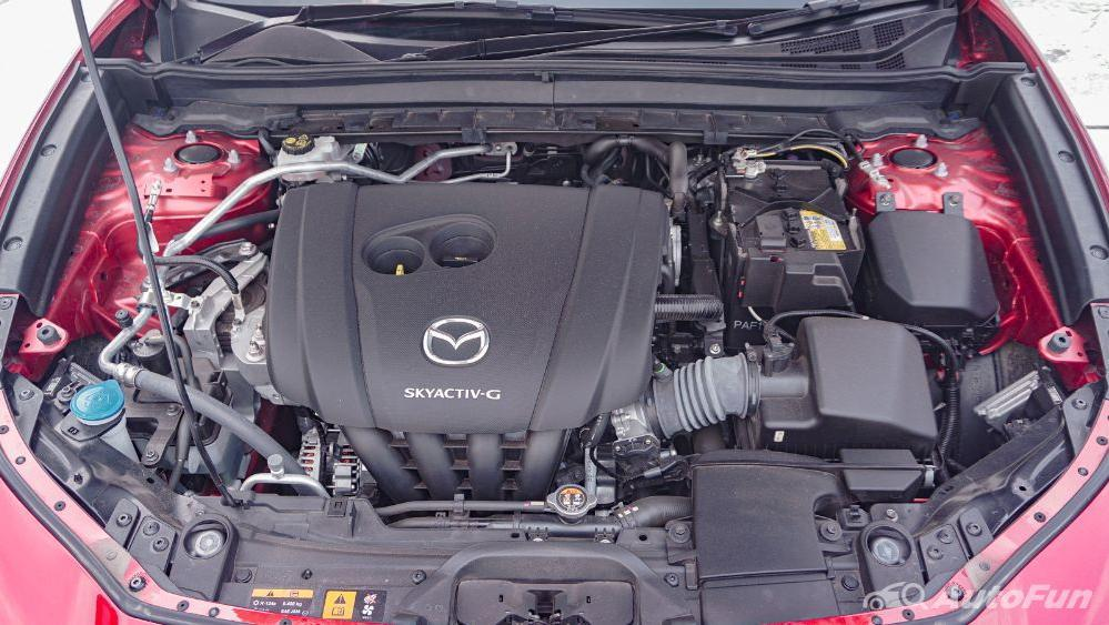 Mazda CX 30 GT Others 003