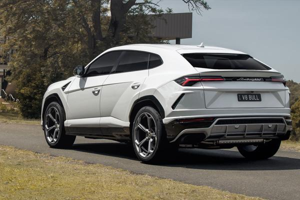 Lamborghini Urus, Sisi Lain SUV dalam Nuansa Supercar 02