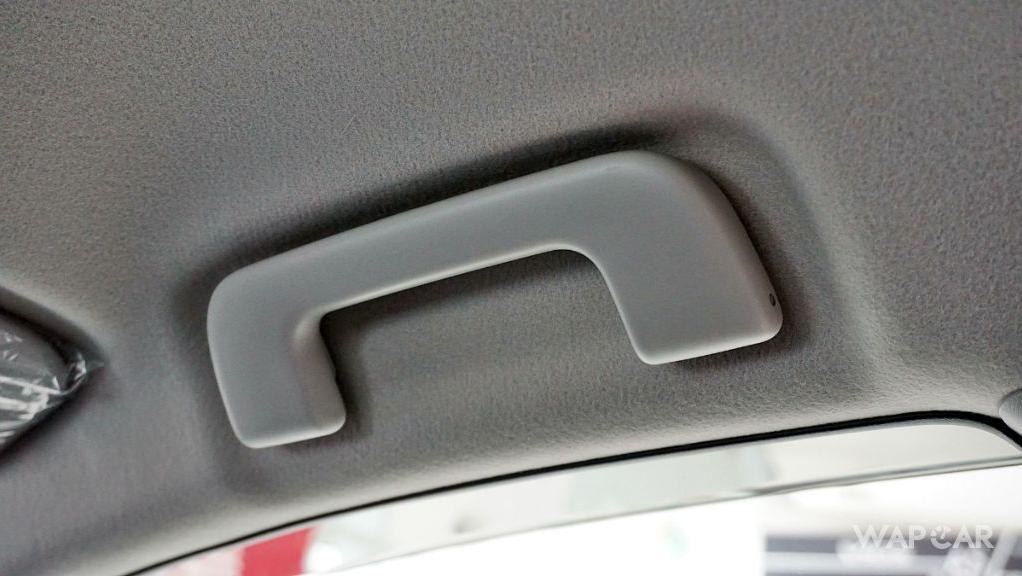 Toyota Corolla Altis 2019 Interior 187