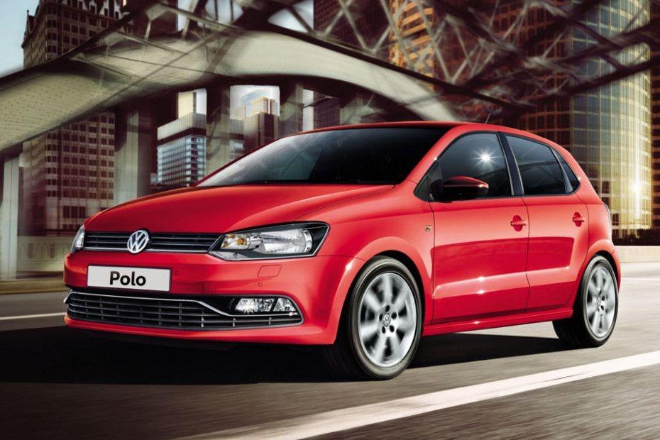 Overview Mobil: Mobil Volkswagen Polo 1.2L TSI dibanderol dengan harga mulai dari Rp308,000 - 265,000 01