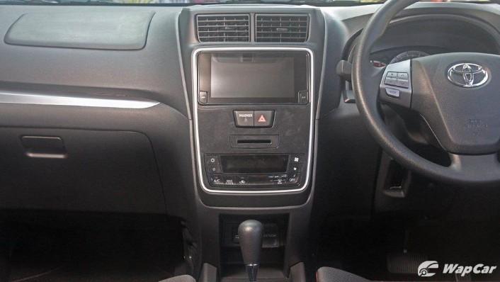 Toyota Avanza 2019 Interior 003