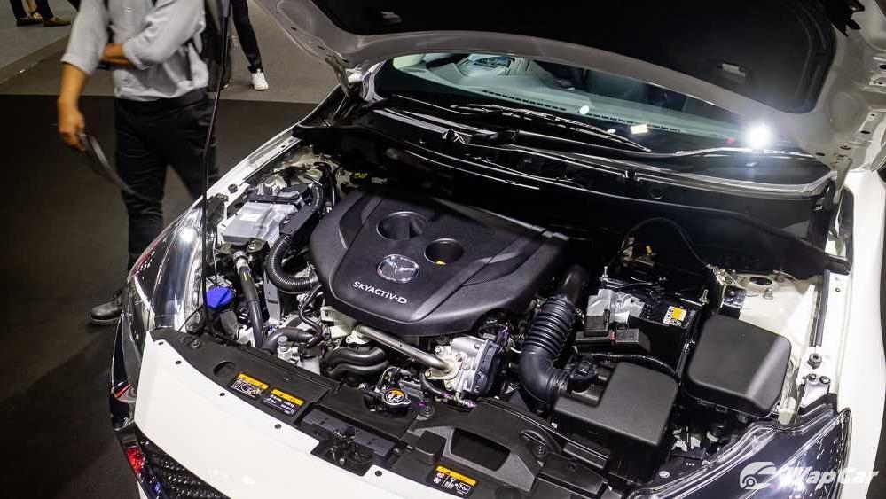 Mazda 2 2019 Others 002