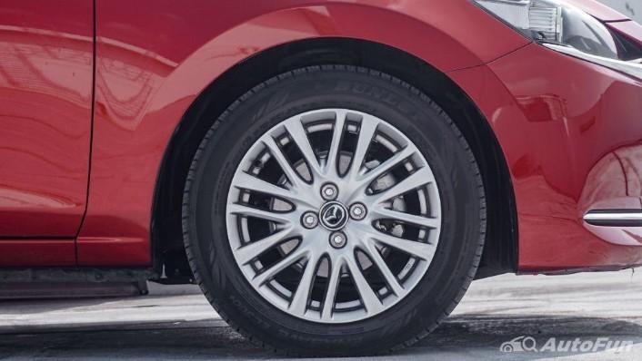Mazda 2 GT AT Exterior 006