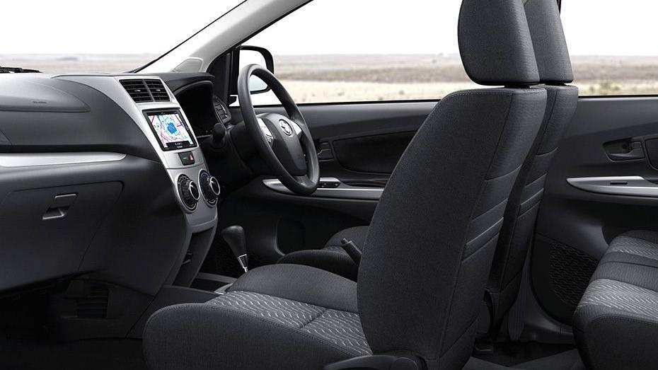Toyota Avanza 2019 Interior 044