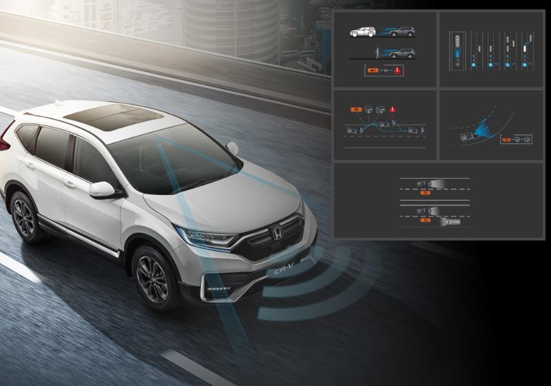 Ketahui 9 Hal Menarik Soal Honda CR-V Facelift Sebelum Memutuskan Untuk Meminangnya 02