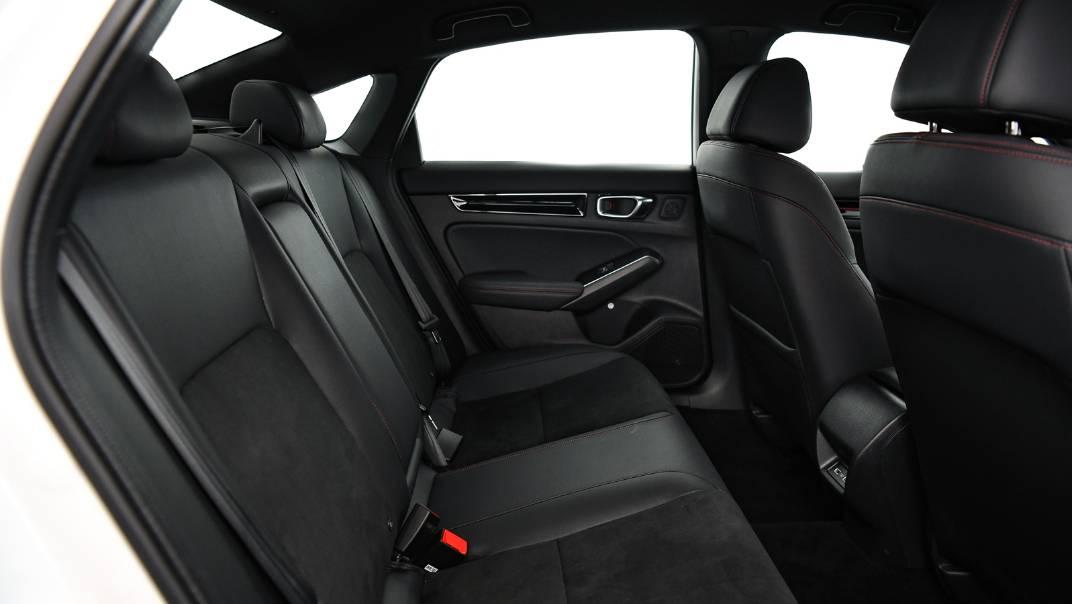 2022 Honda Civic Upcoming Version Interior 085