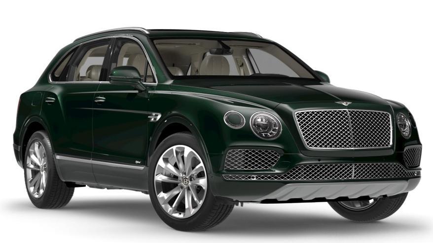 Bentley Bentayga 2019 Others 007