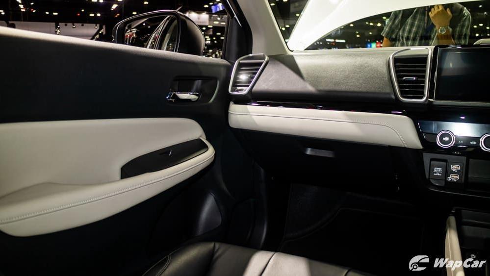 Honda City 2019 Interior 159