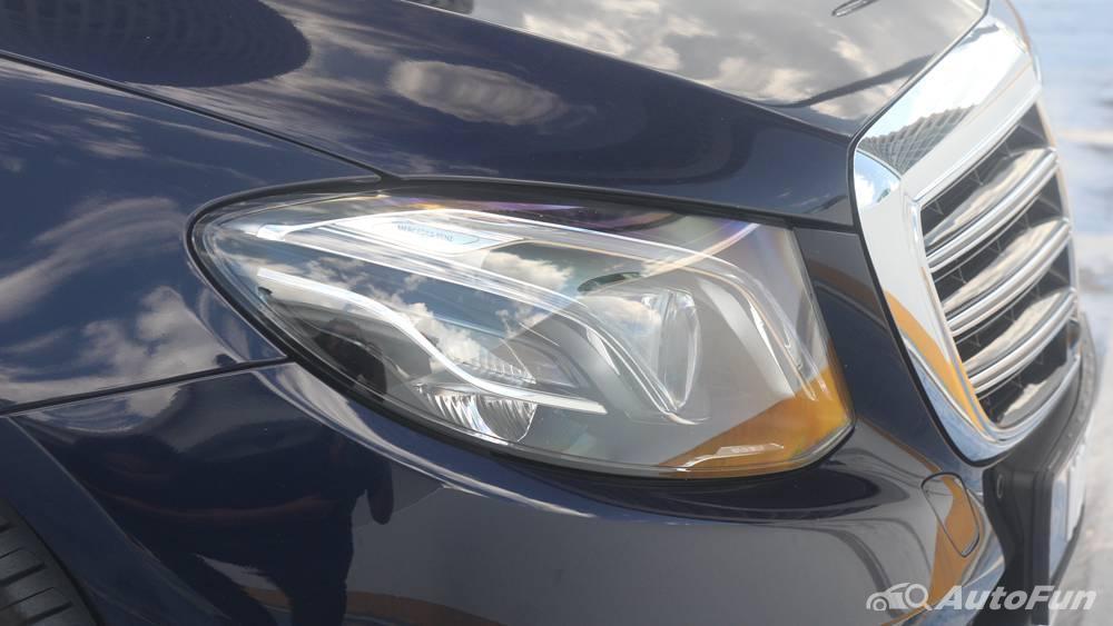 Mercedes-Benz E-Class 2019 Exterior 012
