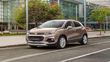 Chevrolet Trax 1.4 Premier AT Daftar Harga, Gambar, Spesifikasi, Promo, FAQ, Review & Berita di Indonesia | Autofun