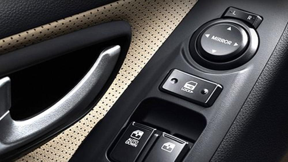 Hyundai Starex 2019 Interior 003