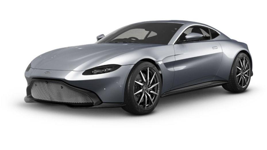 Aston Martin Vantage 2019 Others 003