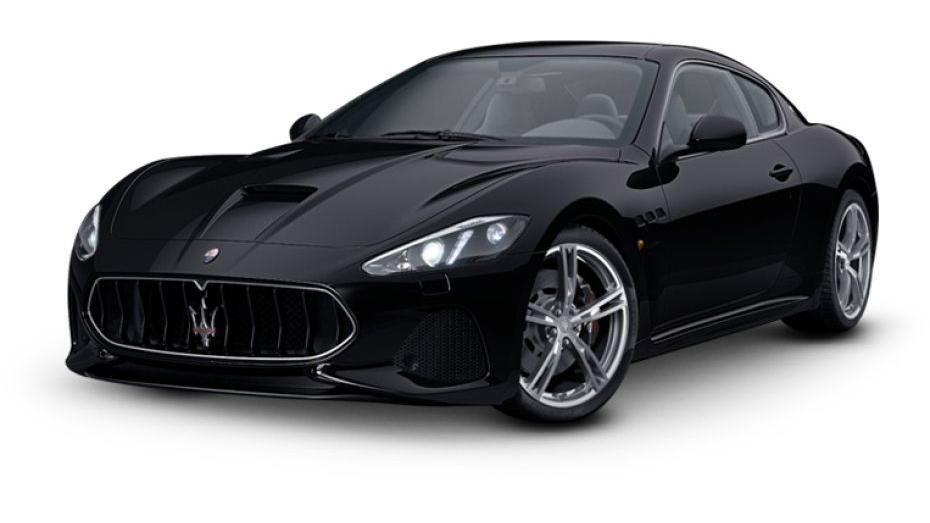 Maserati Granturismo 2019 Others 001